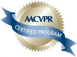 AACVPR (The American Association of Cardiovascular and Pulmonary Rehabilitation)